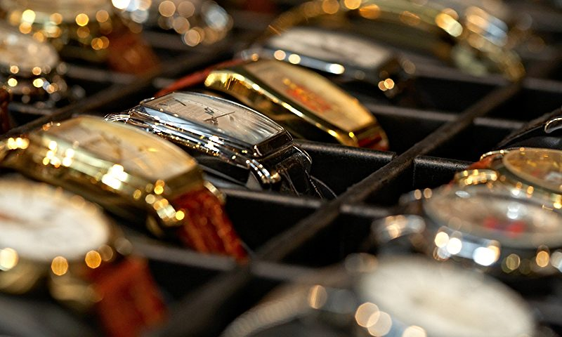 Currency exchange and China cast a pall over Baselworld | Smart Currency Business