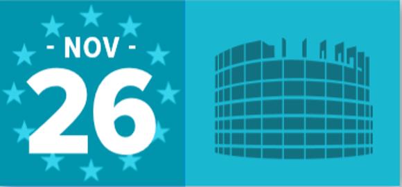 26th November - Trade deal