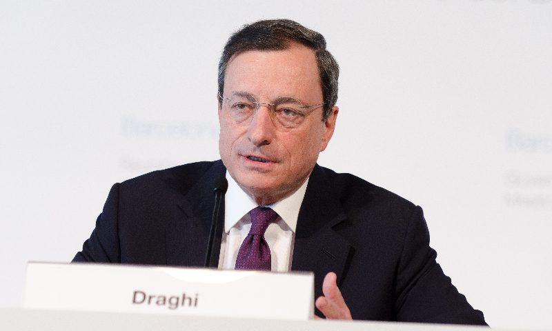 ECB drops deposit rate and expands QE | Smart Currency Business
