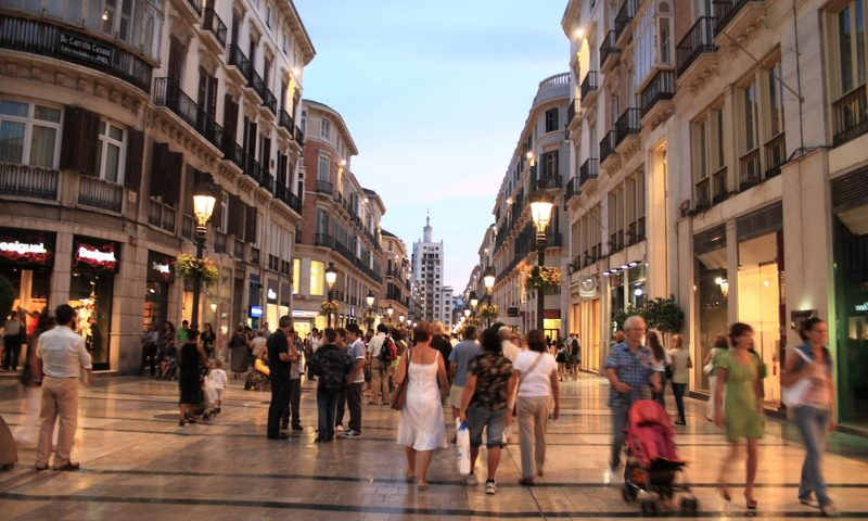 Currency headwinds help to boost Inditex profits | Smart Currency Business