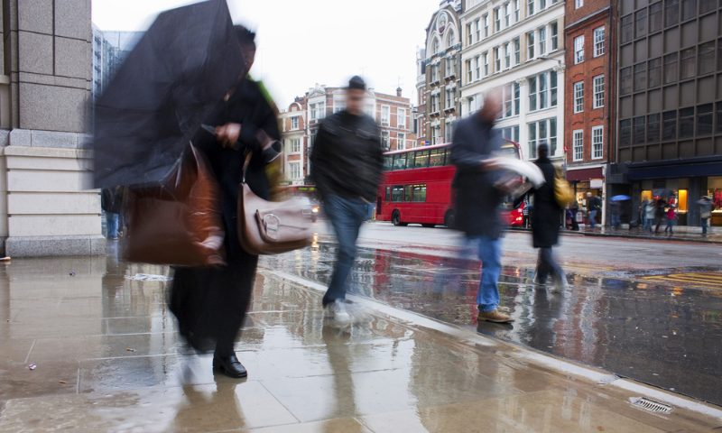slowing economic growth in run-up to UK Budget | Smart Currency Business
