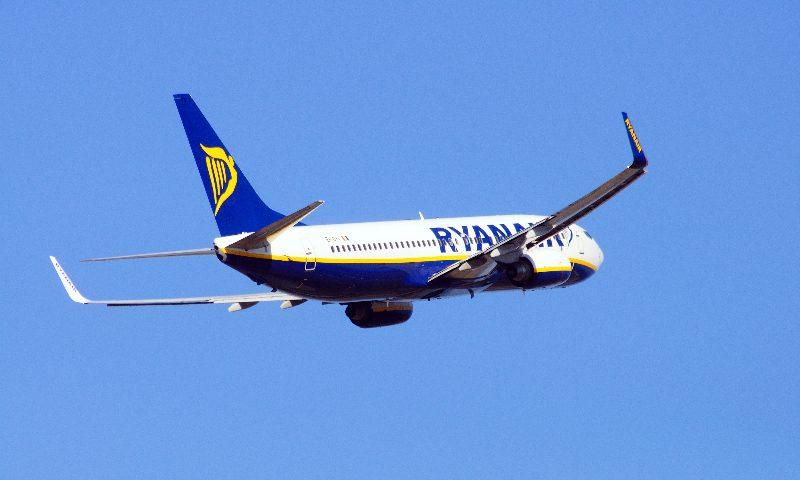 Ryanair goes upmarket   Smart Currency Business