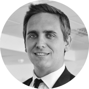 Alex Bennett - Head of Corporate Sales, Smart Currency Business