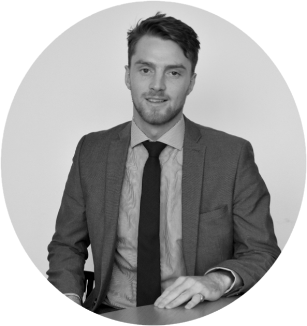Archie Nicholls - Business Development Manager, Smart Currency Business