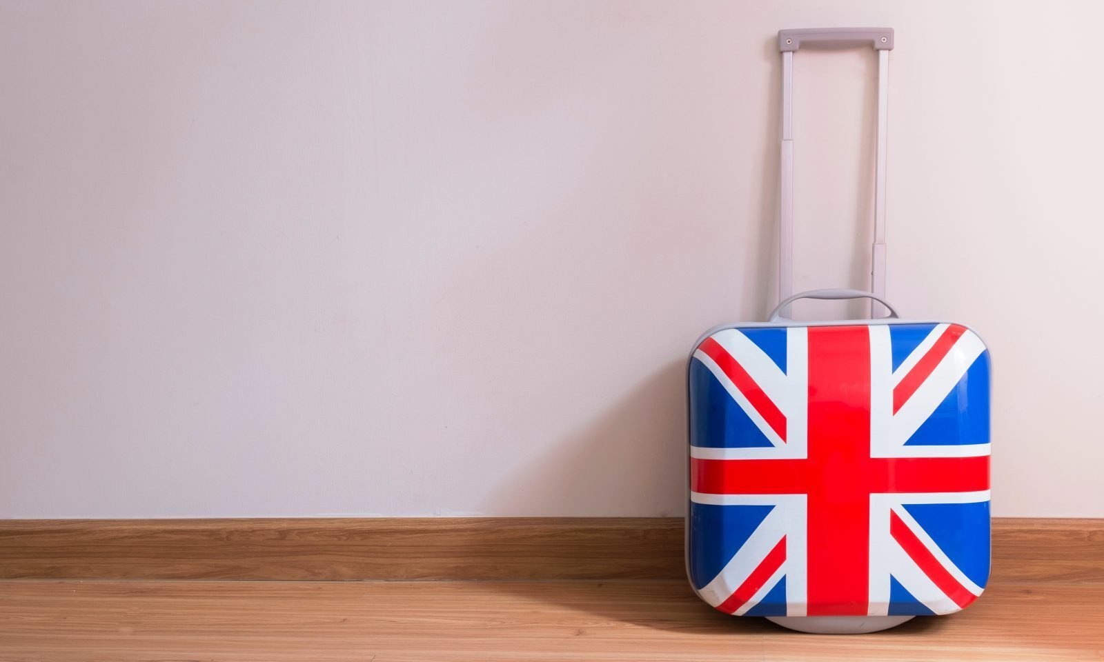 Article 50 - launch of divorce procedure marks start of Yellow Brit Road