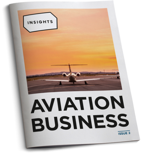Insights: Aviation Business