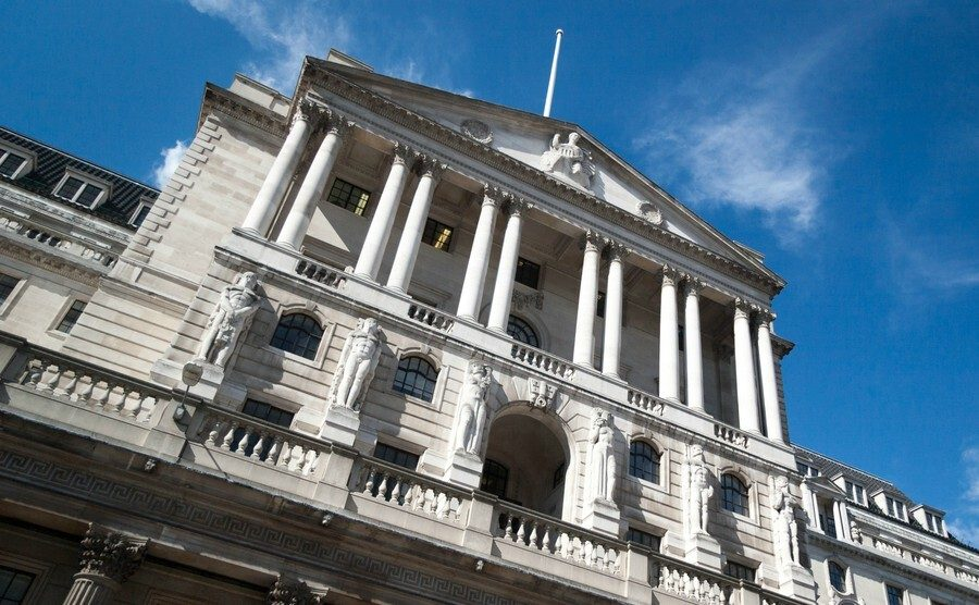 Bank-of-England-interest-rate