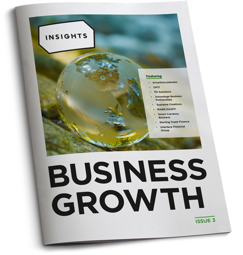 Insights: Business Growth