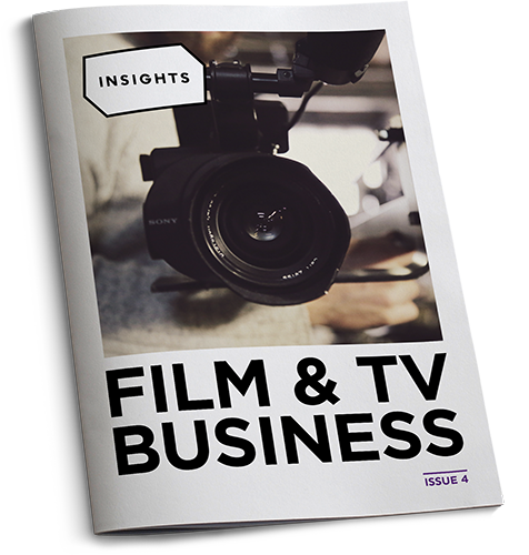 Insights: Film and TV Business