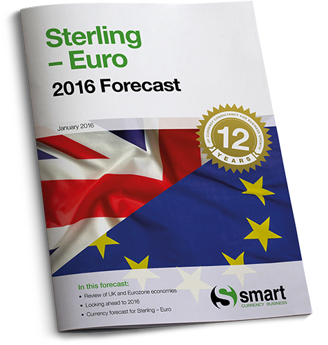 2016 Annual Forecasts