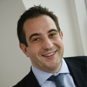 Marc Franks - Chartered Account and Partner, Silver Levene