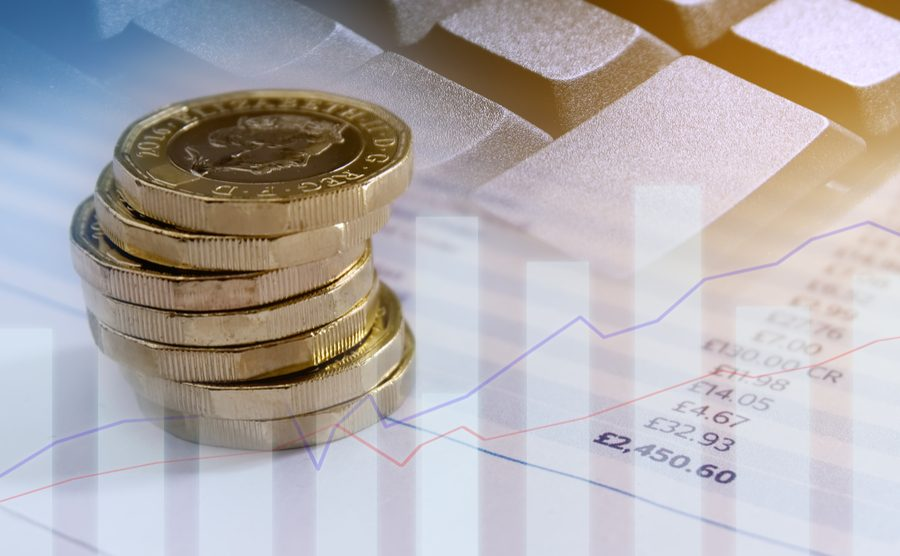 Markets await inflation rate release