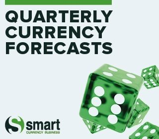 Quarterly Currency Forecasts, July-September 2018