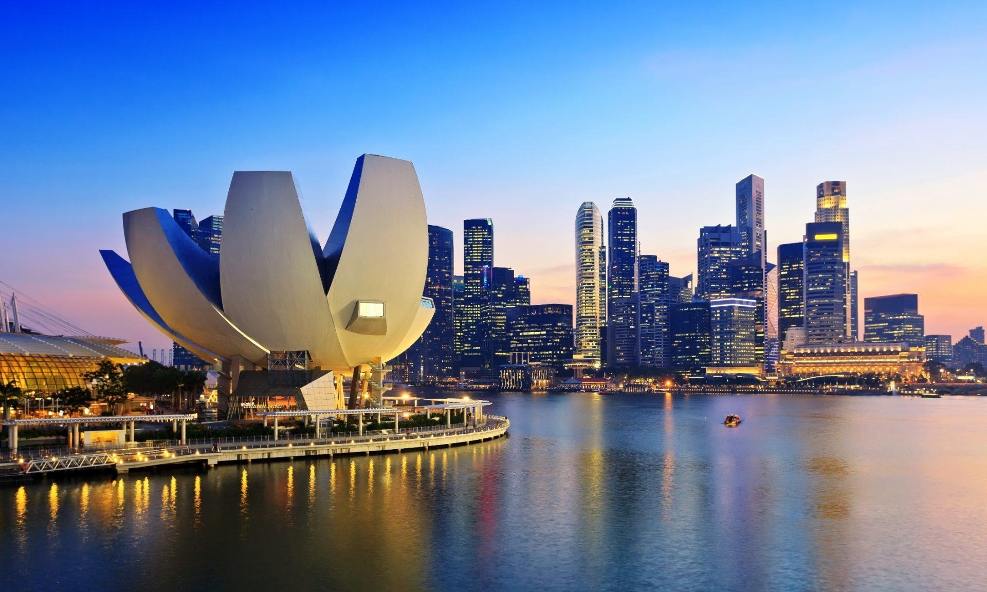 Singapore Budget to boost business