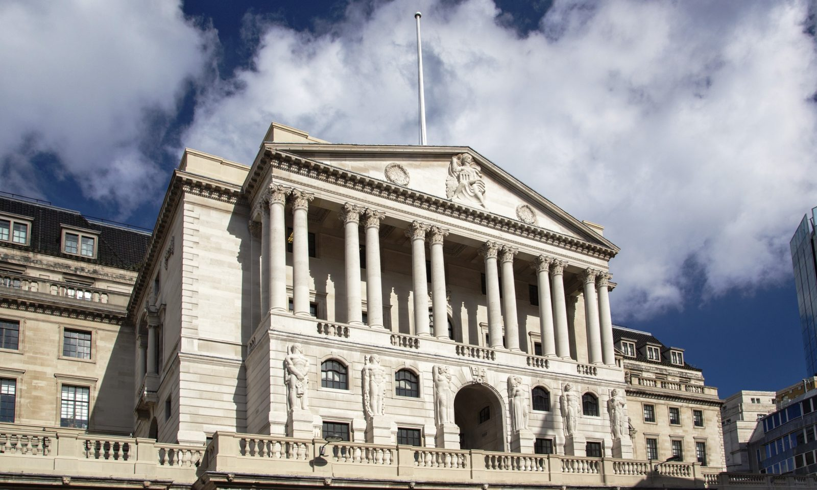 Spotlight on UK interest rate cut