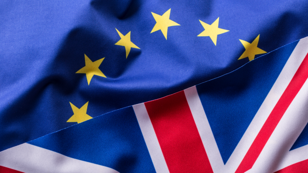 UK businesses not yet adversely affected by UK EU Referendum