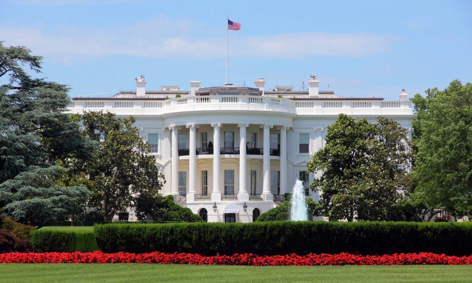 US elections to rock markets?