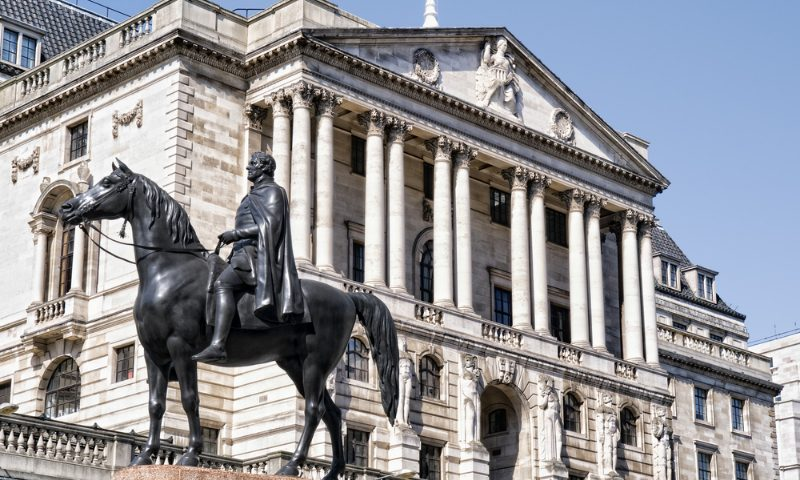 Bank of England staying neutral on EU Referendum | Smart Currency Business