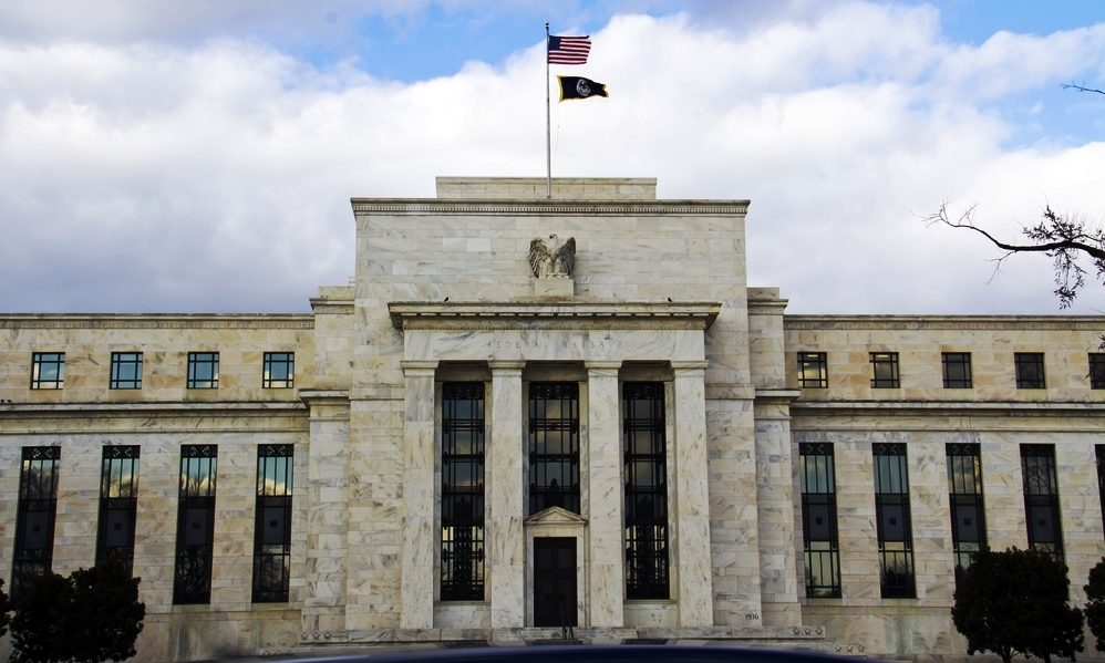 federal reserve stagnant FMOC | Smart Currency Business