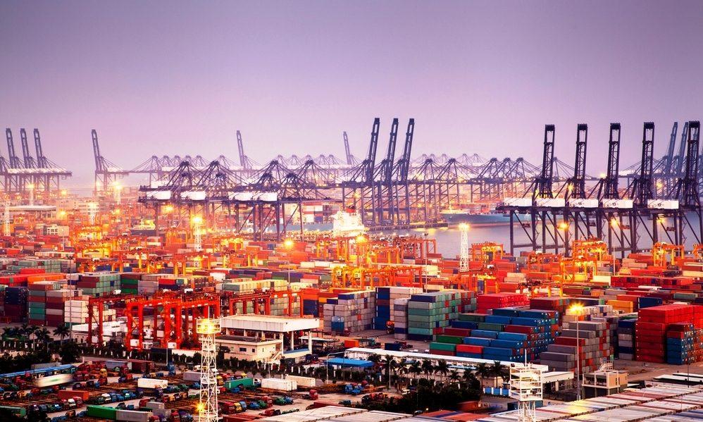 global economic derailment