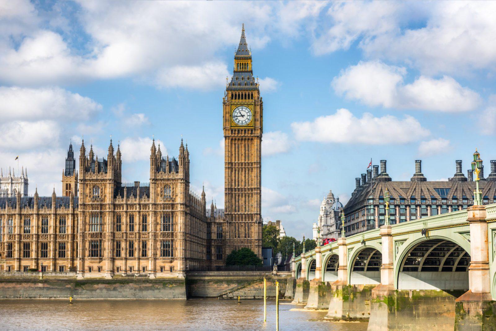 Parliament no-deal