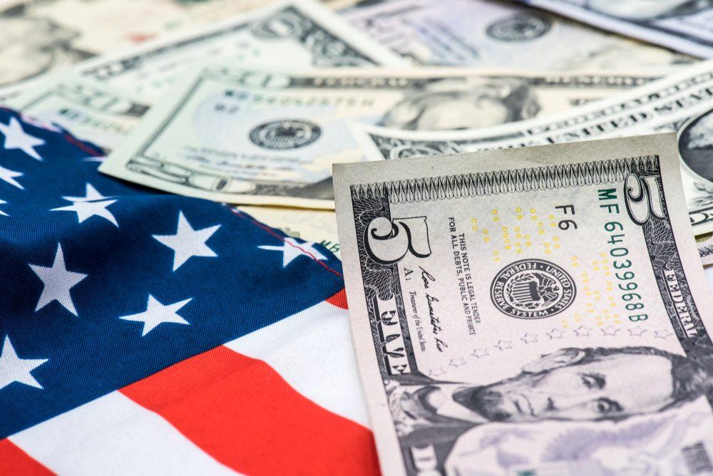 American GDP