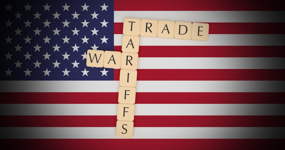 Fresh tariffs announced