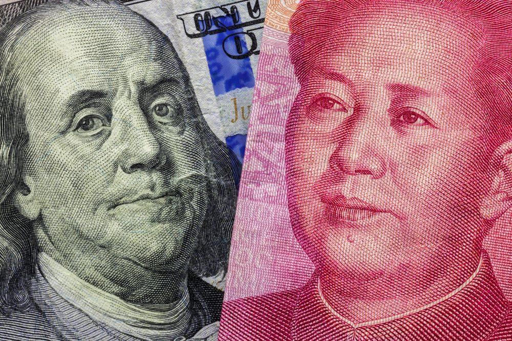 China retaliates