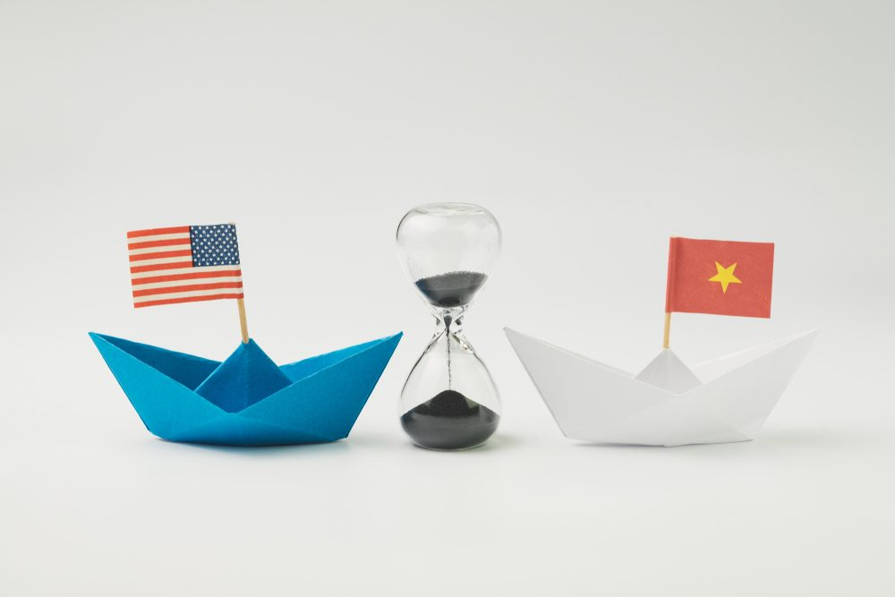 trade tariff fears