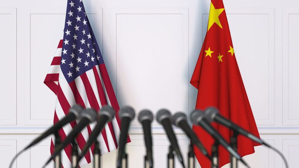 trade talks