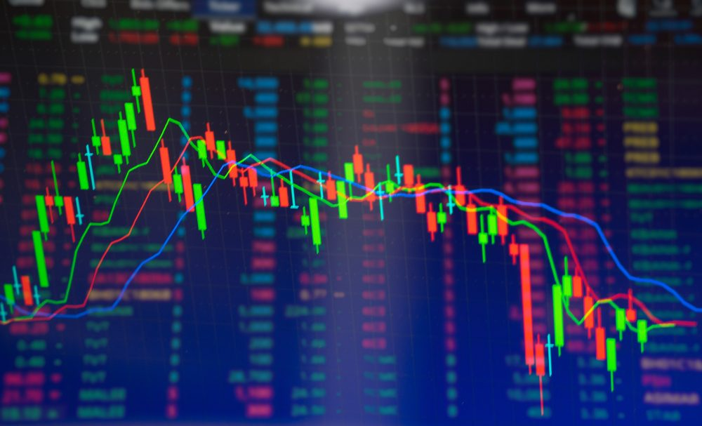 volatile currency week
