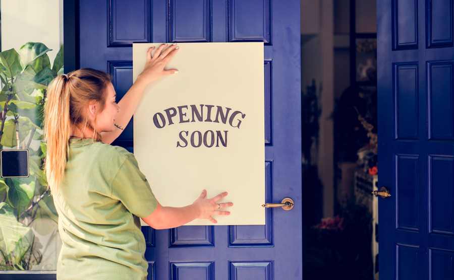 Pound up as non-essential retail to reopen on 15th June