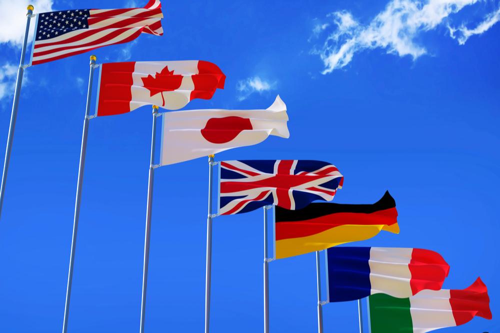 All eyes on G7 summit