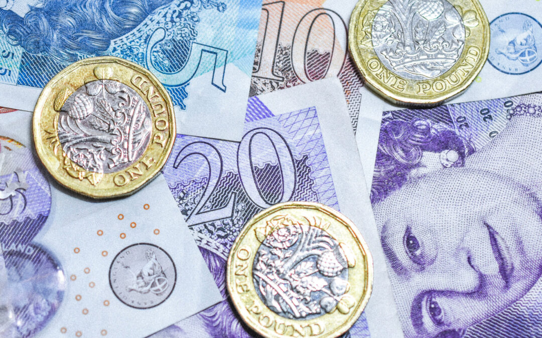 Sterling reaches 10-month high against euro
