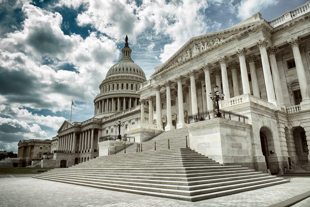 US government shutdown deal boosts markets