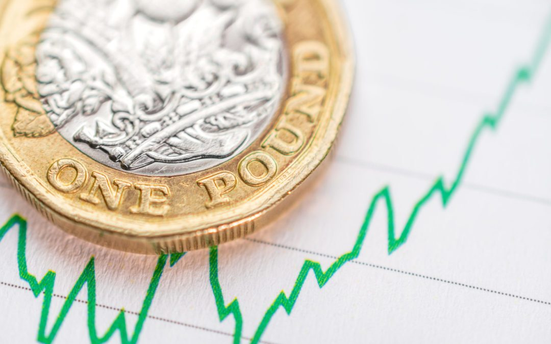 Pound boosted on hopes of blocking no-deal
