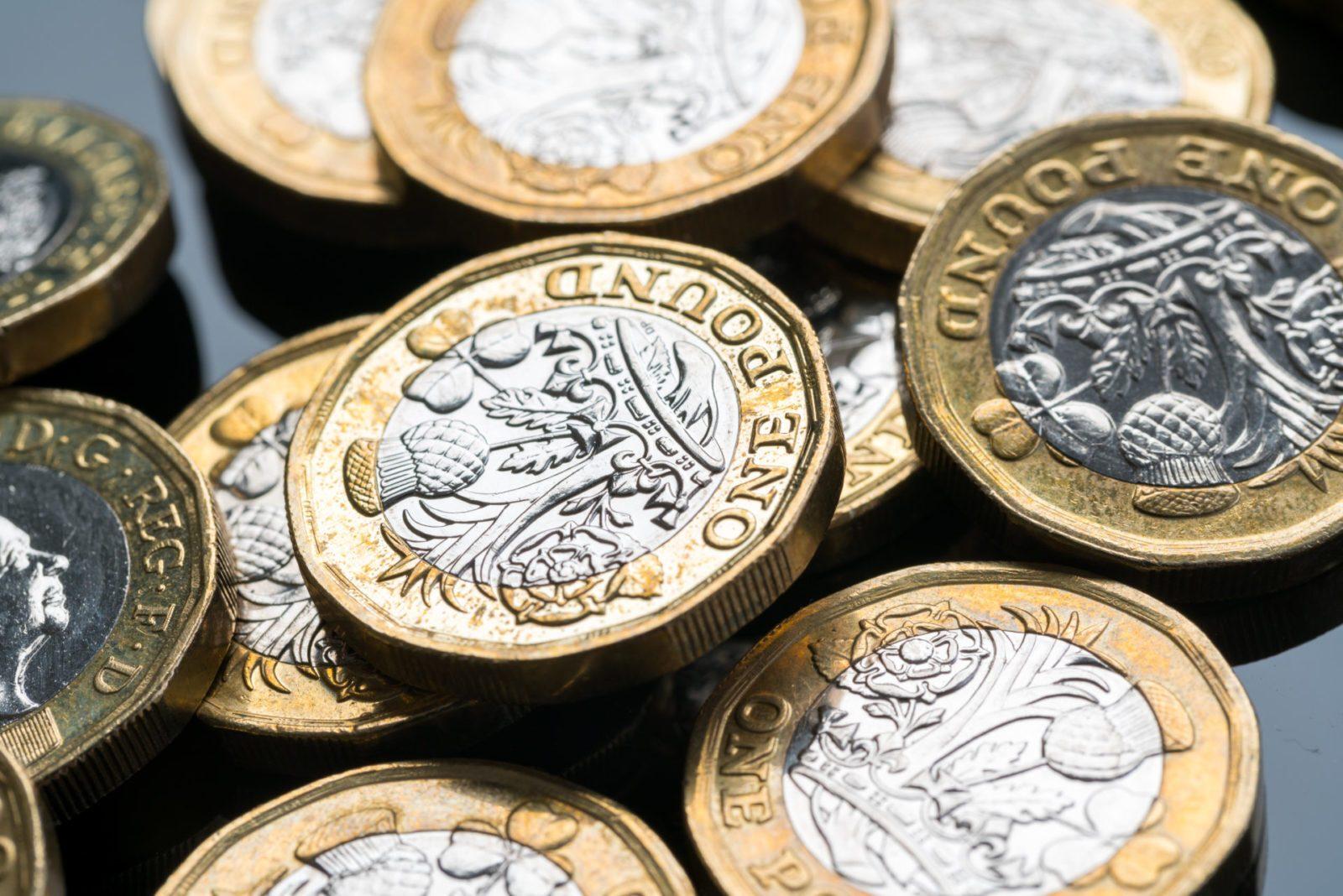pound trade talks