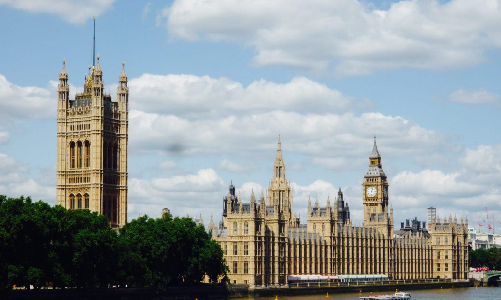 Parliament to vote