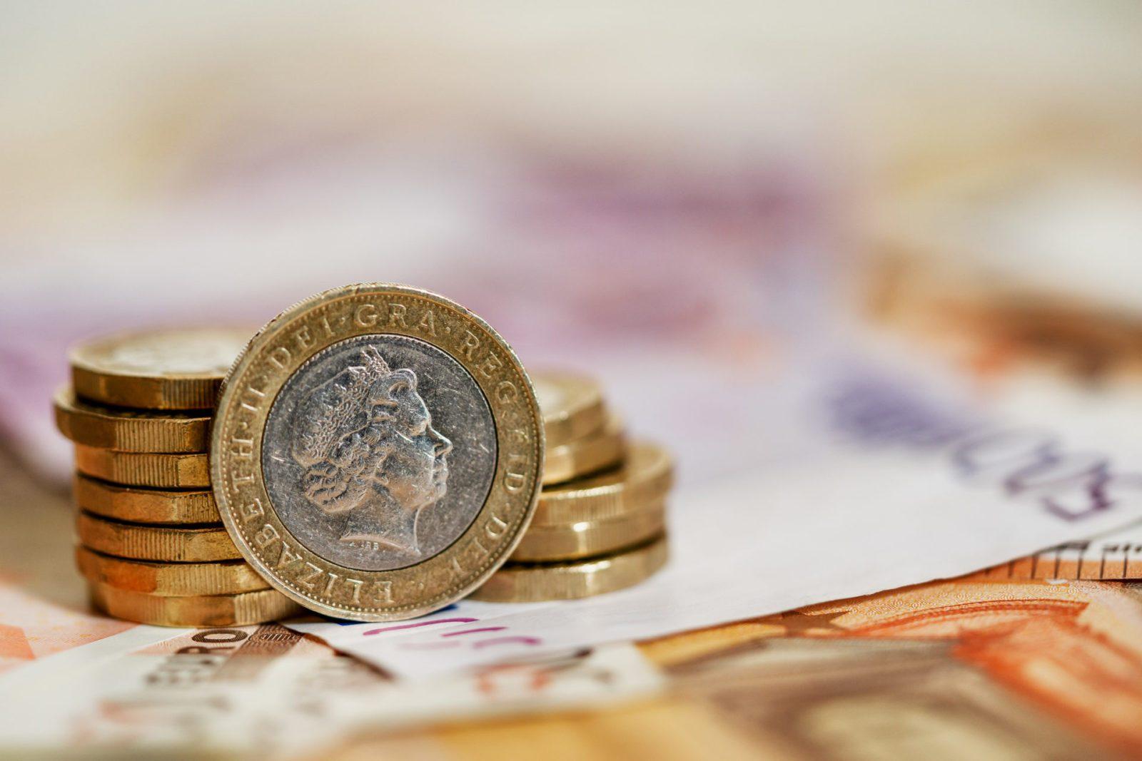Brexit promise pound