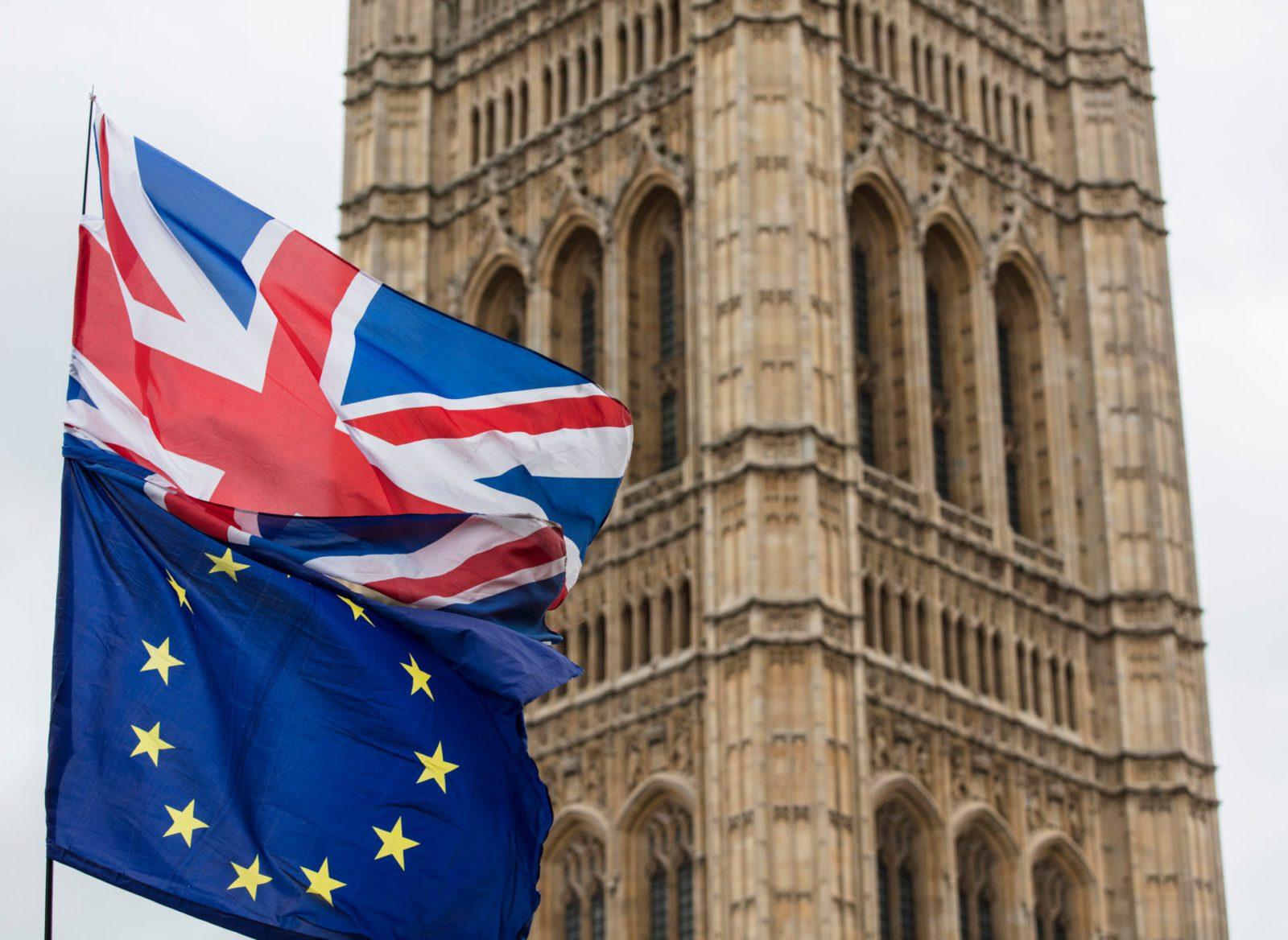 MPs Brexit