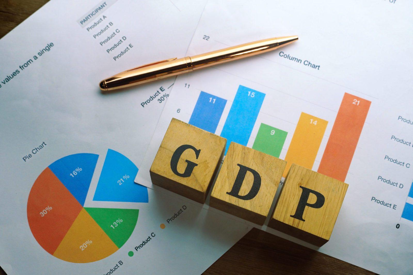 GDP data