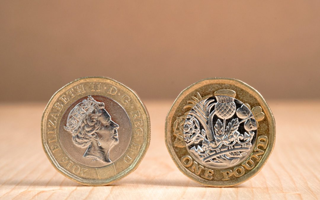 Pound buoyed by confidence over interest rates
