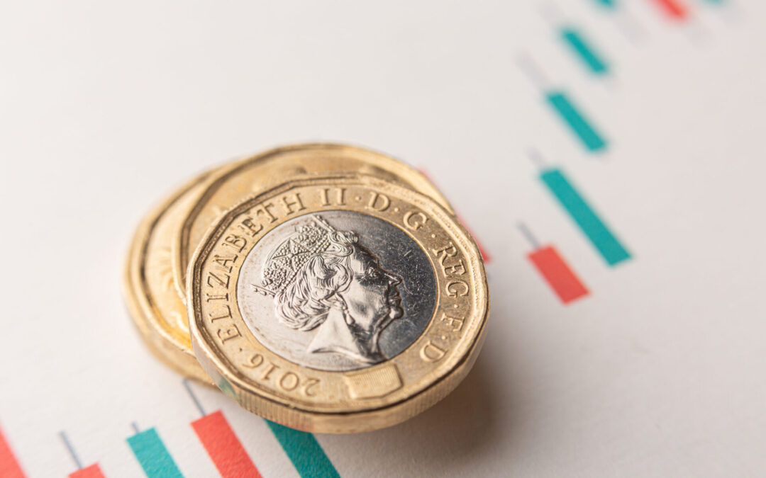 Pound still stronger against euro and dollar