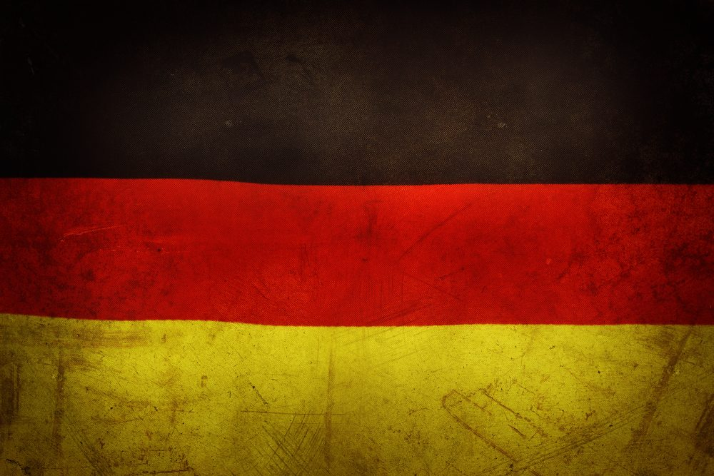 German unemployment rate