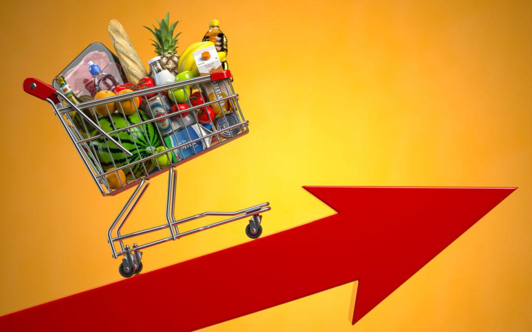 UK inflation rises to highest level since 2012