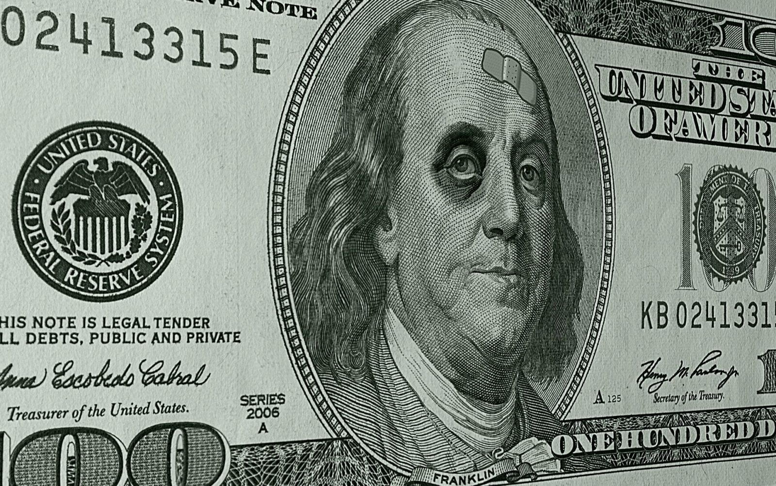 dollar weaken
