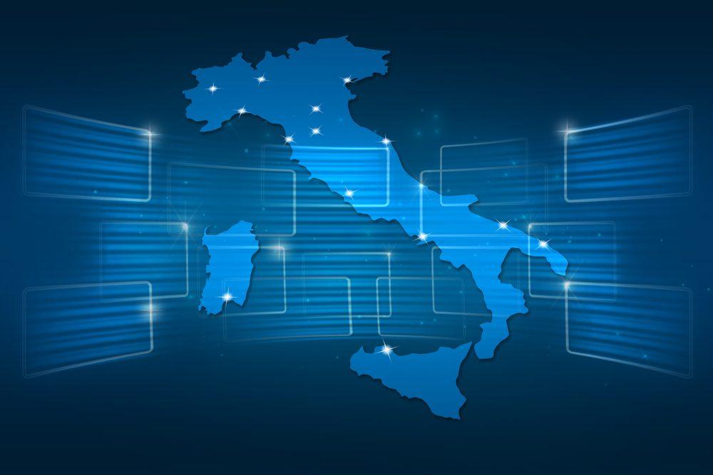 Italian markets