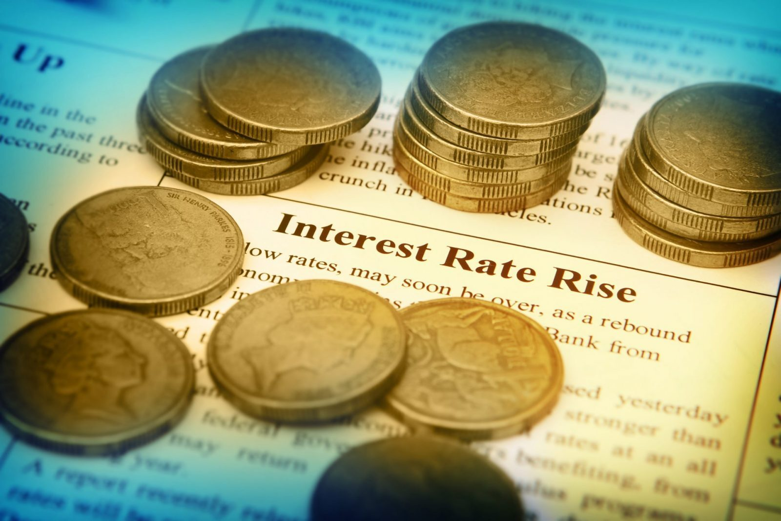 interest rate decisions