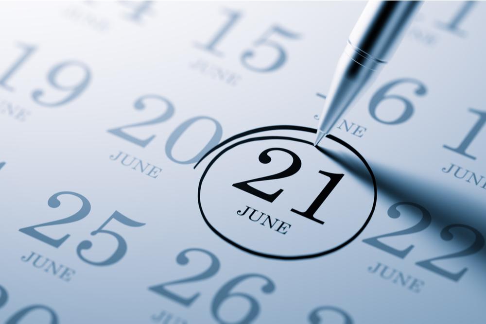 Markets continue to monitor June 21 decision