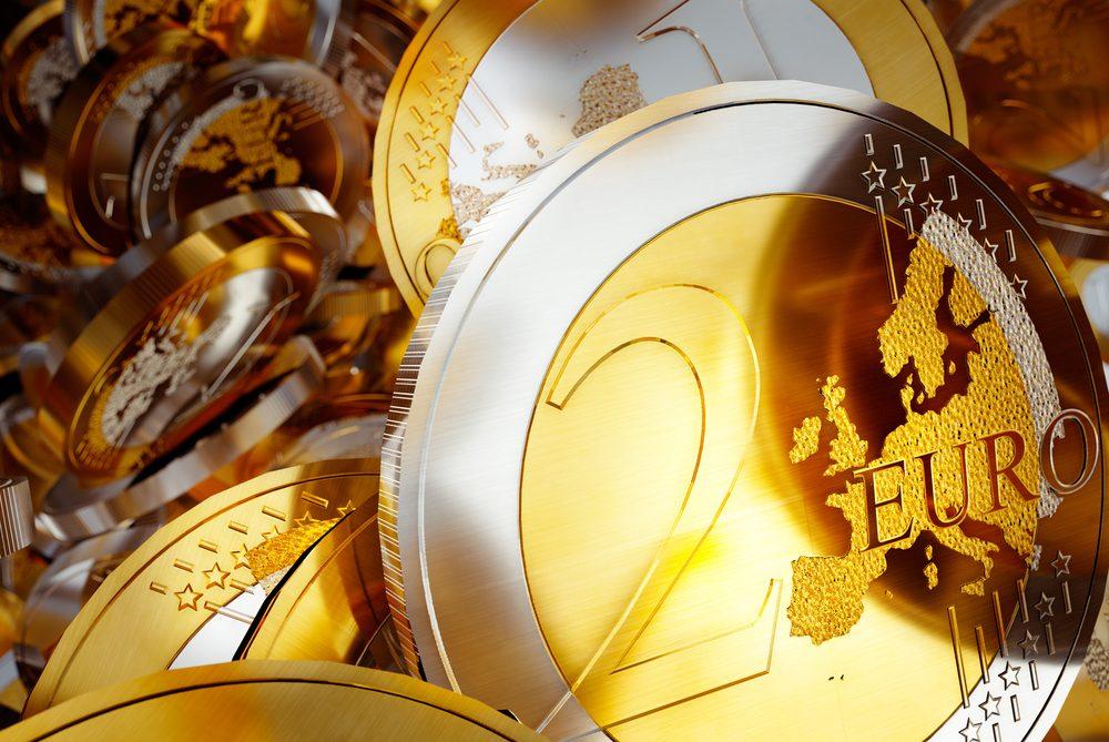 ECB drops pledge